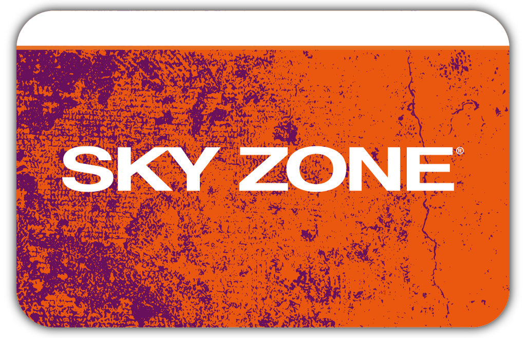 image relating to Sky Zone Printable Coupons referred to as Sky Zone Trampoline Park Present Playing cards