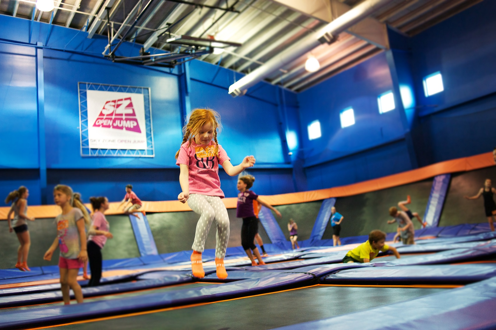 About Us Charleston Sc Sky Zone